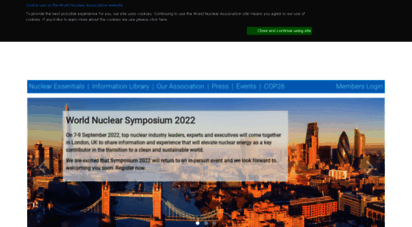 world-nuclear.org