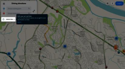 world.waze.com
