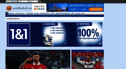 worldfootball.net