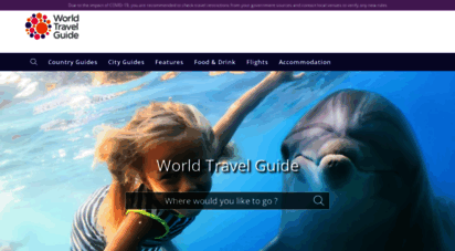 worldtravelguide.net - world travel guide  official destination guides and travel stories