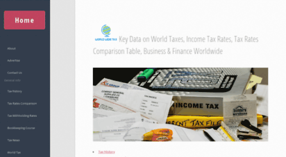 worldwide-tax.com