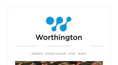 worthingtonassembly.com - worthington ssembly inc.