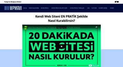 wpmavi.com -