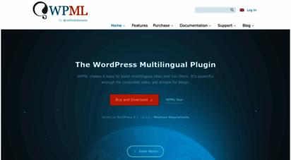 wpml.org -