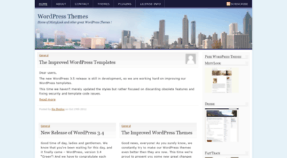 wpthemes.info - wordpress themes for free
