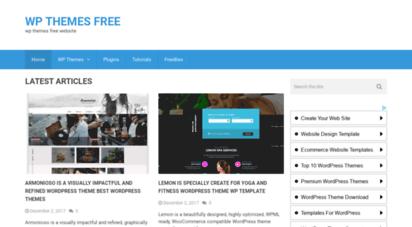wpthemesfree.website