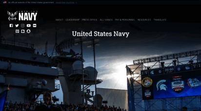 navy.mil -