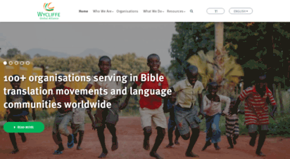wycliffe.net - wycliffe global alliance - wycliffe global alliance