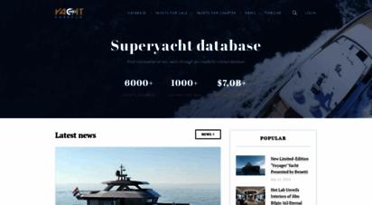 yachtharbour.com - yacht harbour