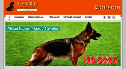 yavrukopekci.com
