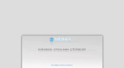 ybs.meramedas.com.tr -