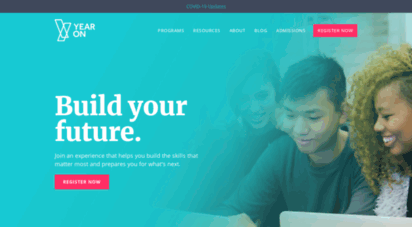 yearon.com - year on  gap year and gap semester programs