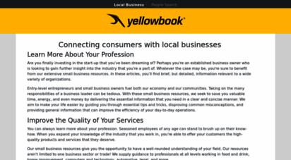 yellowbook.com -