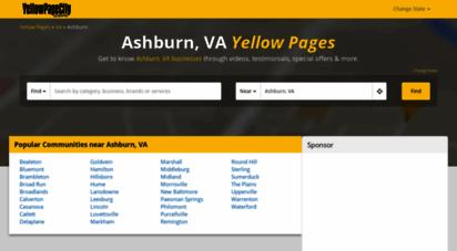 yellowpagecity.com - yellow pages  yellowpagecity.com
