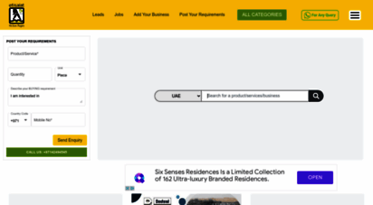 yellowpages.ae -