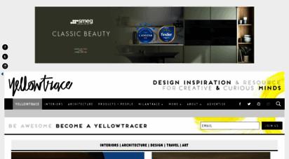 yellowtrace.com.au - yellowtrace