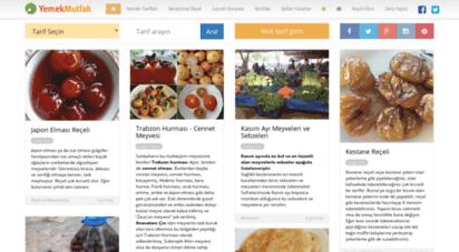 yemekmutfak.com