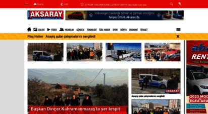 yeniaksaray.com.tr