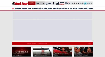 yeniasir.com.tr - türkiye´nin en köklü internet gazetesi