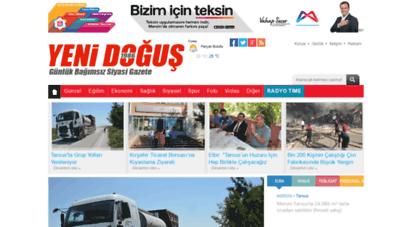 yenidogus.net