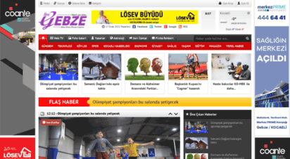 yenigebze.com - yeni gebze gazetesi