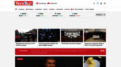 yenigungazetesi.net - yenigün gazetesi