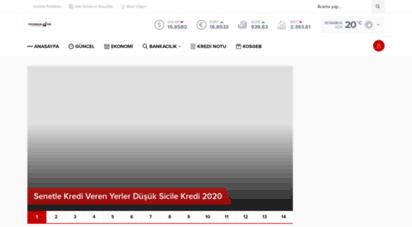 yenikrediler.com - yeni konut ihtiyaç otomobil kredi kampanyaları