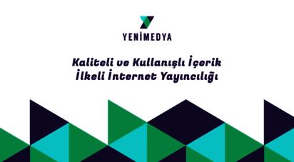 yenimedya.com.tr