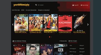 yerlifilmizlefullhd.com - yerli film izle full hd - 2021 yerli filmler