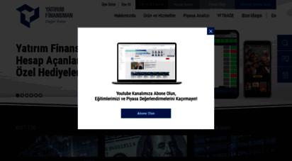 yf.com.tr -