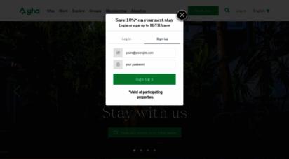 yha.com.au