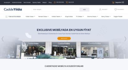 yildizmobilya.com.tr - ⭐yıldız mobilya- türkiye uygun fiyatlı mobilya alışveriş sitesi
