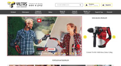yiltas.com -