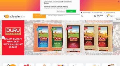yolcudanalin.com.tr -