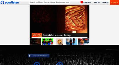 yourlisten.com -