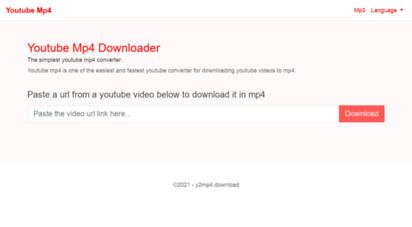 youtube-mp4.download - youtube mp4 downloader  youtube mp4