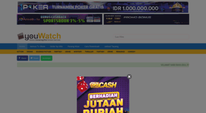 youwatch.vip - youwatch - nonton drama korea terbaru subtitle indonesia hemat kuota paket data