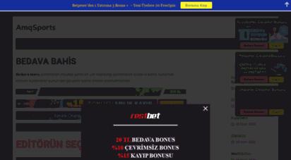 yrksports.com - bedava bahis - bonus veren bahis siteleri - deneme bonusu veren siteler