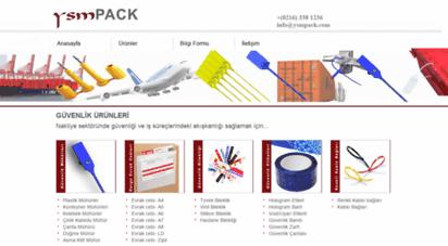 ysmpack.com