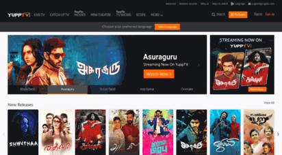 yuppflix.com - watch popular indian movies online hd quality  yuppflix movies