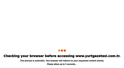 yurtgazetesi.com.tr - yurt gazetesi  bağımsız, halkçı, muhalif gazete - haberler, gündem
