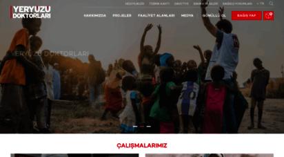 yyd.org.tr - anasayfa
