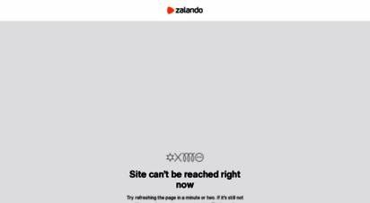 zalando.de - schuhe, mode und accessoires online kaufen  schnelle lieferung von zalando