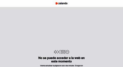 zalando.es - zapatos y ropa online  la mejor seleccin en zalando