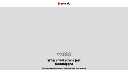zalando.pl - buty i odzież online w zalando. moda z darmową dostawą i zwrotem