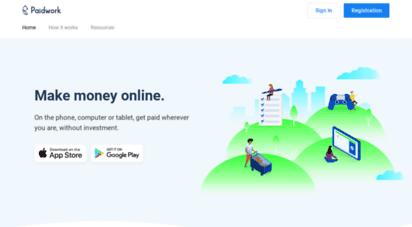 zareklamy.com - zareklamy - make money online for free