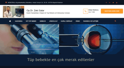 zekisalar.com