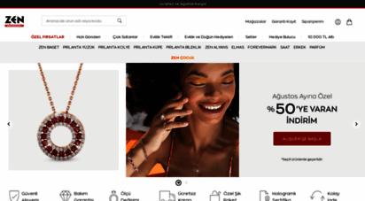 zenpirlanta.com - zen diamond - der online-shop für diamantschmuck