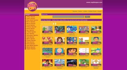 zeytinoyun.com - zeytin oyun sitesi bütün kız oyunları kral oyun kral oyunlar