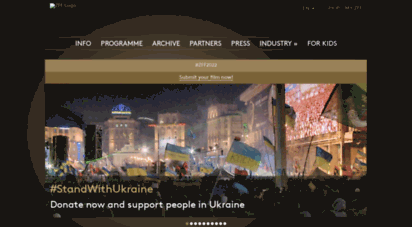 zff.com - home - zurich film festival